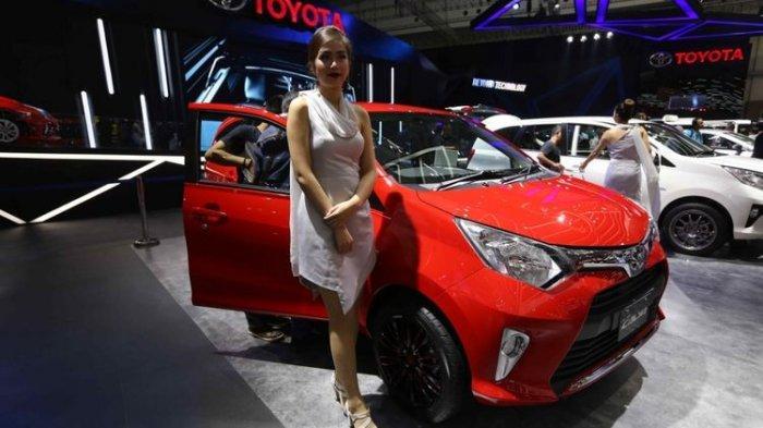 Daftar Diskon Mobil Murah dari Daihatsu Ayla Hingga Toyota Calya