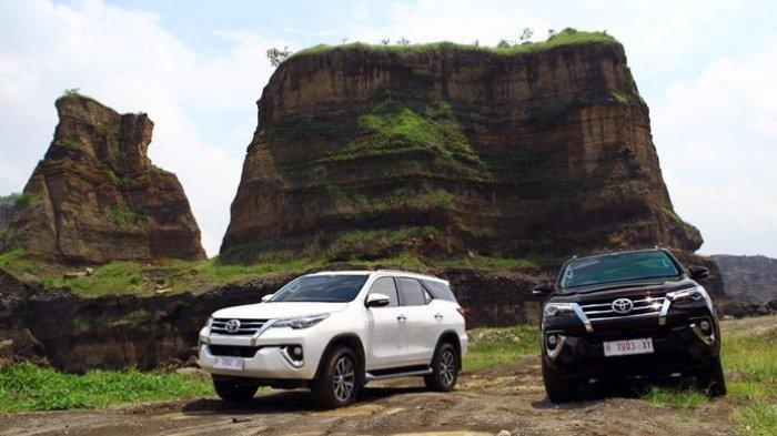 Sabet Dua Penghargaan di ICMA, Kerja Keras Toyota Terbalas
