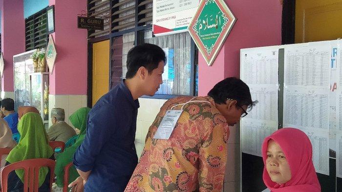 282 Pemilih Terdaftar di TPS 050 Kelurahan Serdang, Tak Ada yang Bawa Formulir A5
