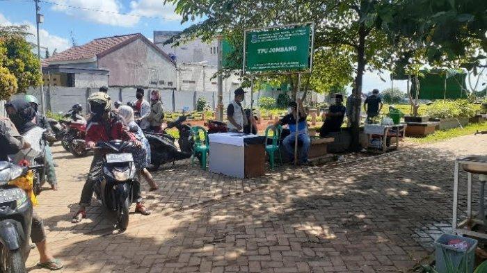 Hari Kedua Lebaran, Pemakaman Covid-19 di Tangsel Sudah Dikunjungi 61 Keluarga