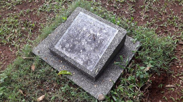 Melihat Makam Tragedi Bintaro 1987 di TPU Kampung Kandang: Mengenang Korban Adu Banteng 2 Kereta