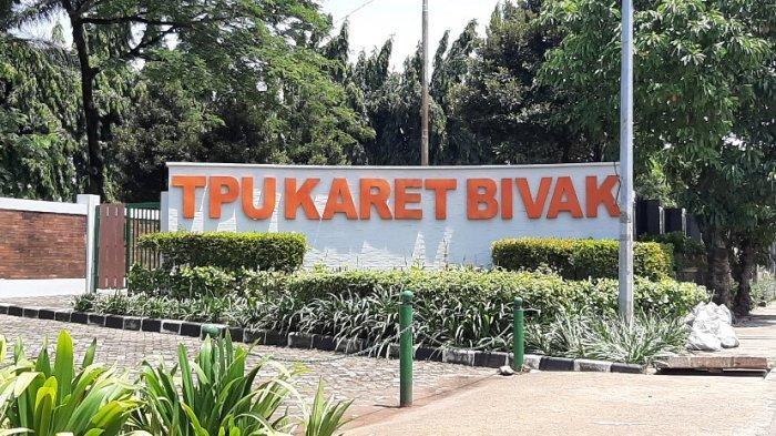 Lebaran 2021, Wali Kota Jakarta Pusat Bersyukur Tak Ada Kerumunan di TPU Karet Bivak