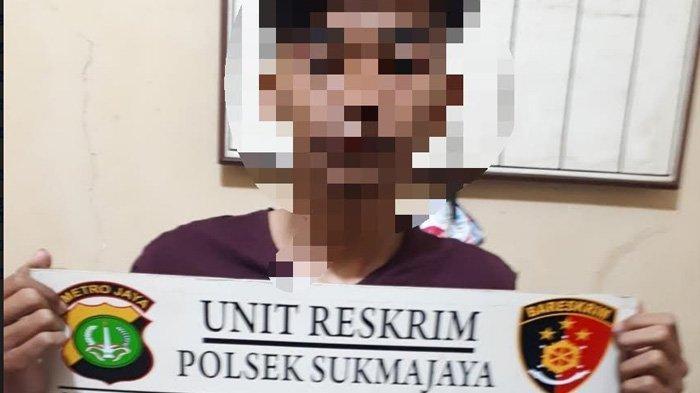 Terlilit Utang Jadi Motif Sepasang Pelajar SMK di Depok Nekat Jambret Handphone