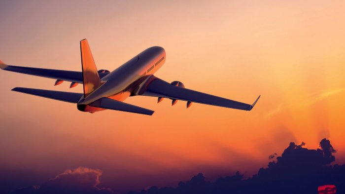 Penerbangan ke Denpasar Jadi Rute Favorit Selama Liburan Panjang dari Bandara Soekarno-Hatta