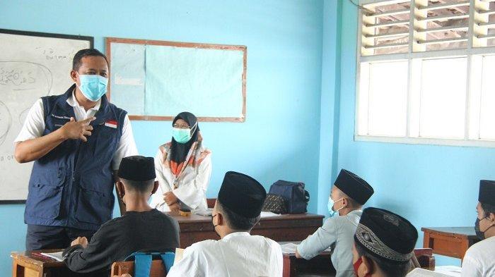 Pemkot Bekasi Pantau Penerapan Prokes di Sekolah-sekolah Saat Pembelajaran Tatap Muka