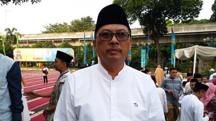 Libur Pilkada, Wali Kota Jakarta Selatan Tetap Beraktivitas dari Pagi Hingga Malam