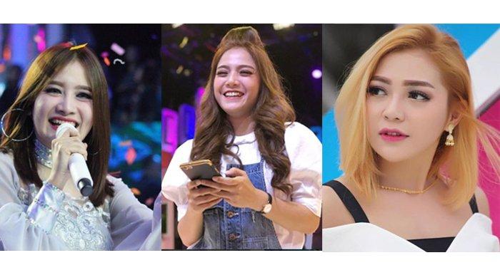Mirip Artis K-Pop, Ini 10 Gaya Terbaru Personel Trio Macan