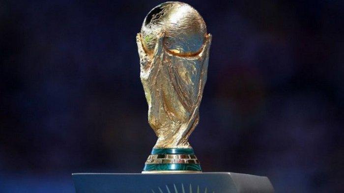 Wali Kota Jakarta Timur: Juara Piala Dunia 2018 Sulit Diprediksi