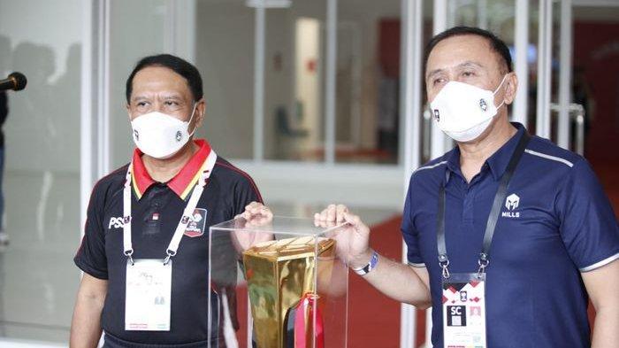 PSIS Semarang Gagal Atasi Perlawanan Barito Putera, Padahal Sempat Unggul 3-0