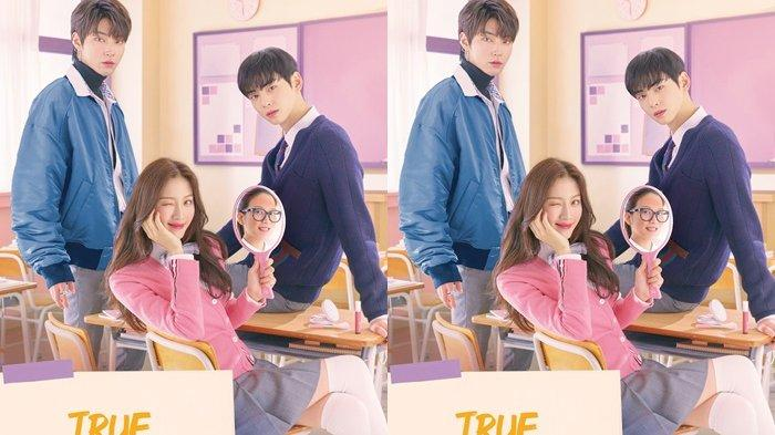 True Beauty Drama Adaptasi Webtoon Mulai Tayang 10 Desember 2020.