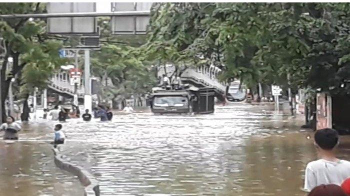 Plt Kepala Dinas Pendidikan DKI Jakarta Terbitkan Surat Edaran Terkait Penanganan Pascabanjir