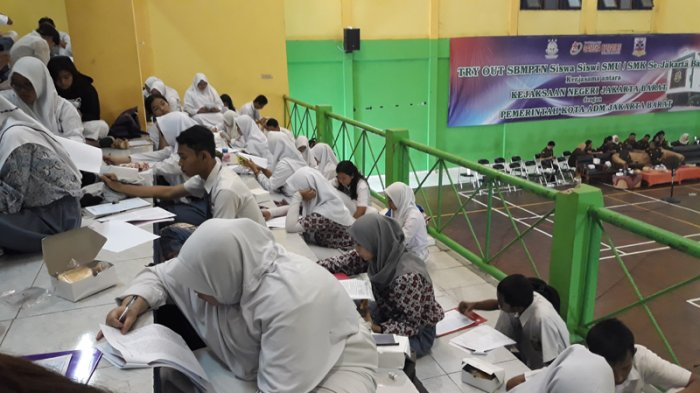 PPDB DKI Jakarta, Kepala Dinas Pendidikan: Daya Tampung SMA dan SMK Negeri Cuma 32 Persen
