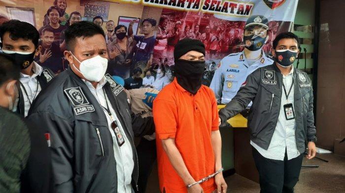 Polisi Sebut Penusukan Plt Kadis Parekraf DKI Gumilar Ekalaya Sudah Direncanakan