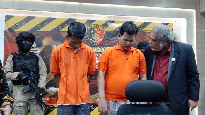 Siksa Korban, Sang Buronan Dijemput Keluarga Sebelum Polisi Gerebek Prostitusi Anak di Kalibata City