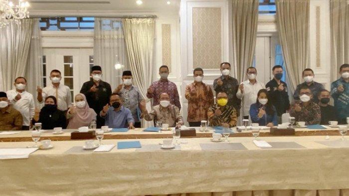 Kabar Anies Baswedan Kumpulkan 7 Fraksi Soal Interpelasi, Gerindra Klarifikasi: Itu Keliru