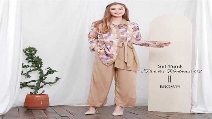 Home Wear Jadi Trend Fashion Saat Pandemi, Yuk Lihat Koleksi dari Leesy.id