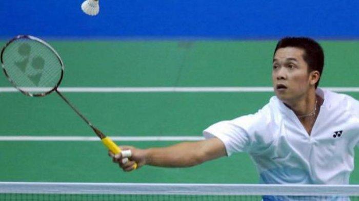 Mantan Atlet Bulu Tangkis Taufik Hidayat Mengaku Pernah Ditawari Suap Malaysia, Lee Chong Wei Memuji
