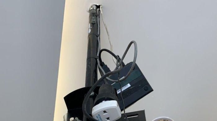 Klinik di Kebon Jeruk Dibobol Maling, Pelaku Sadar Kamera Ikut Ambil Data CCTV