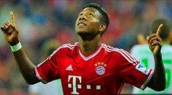 Bek Bayern Munchen David Alaba Gabung Real Madrid, Sergio Ramos Out?