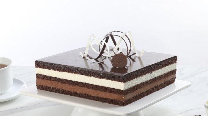 Dapur Cokelat Berbagi Resep Andalan, Simak Cara Membuat Two Season Cake ala Dapur Cokelat di Rumah
