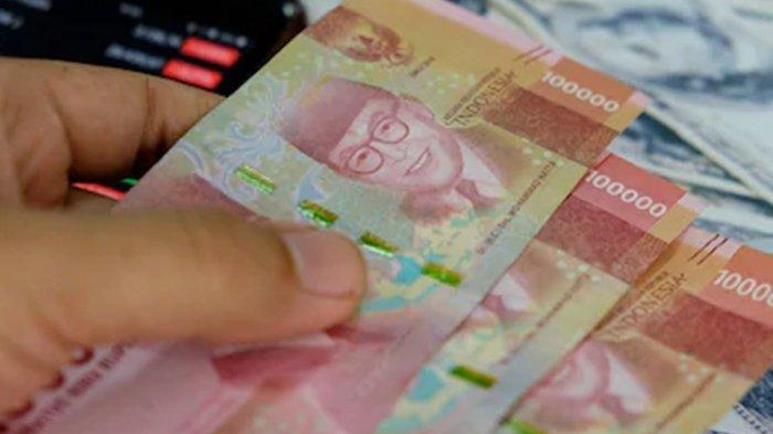KABAR BAIK: Bantuan Subsidi Rp 600 Ribu Bakal Cair Hari Ini, Karyawan Swasta Buruan Cek Rekening