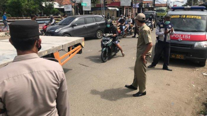 Rawan Aksi Kriminal Jelang Waktu Buka Puasa, Titik Rawan di Kota Tangerang Dijaga Ketat Petugas