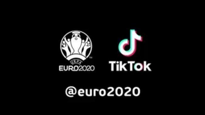 UEFA Resmi Gandeng TikTok Jadi Sponsor Euro 2020, Cristiano Ronaldo Berpeluang Pecah 5 Rekor