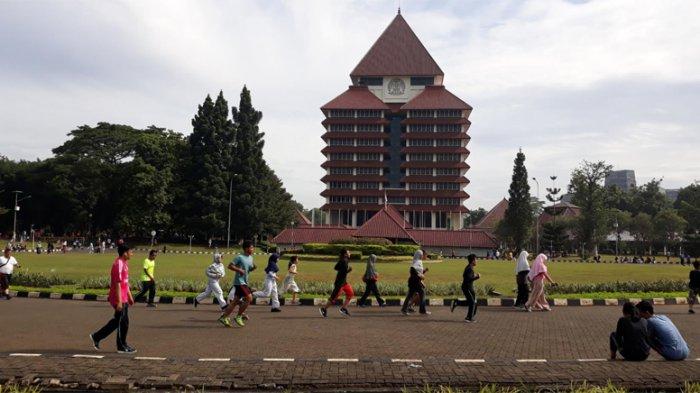 25 Universitas Terbaik di Indonesia Menurut 4ICU Sydney, Diposisi Berapakah UI dan UGM?