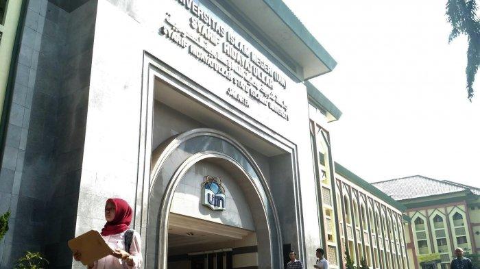 Dibuka Sampai 16 Juli, Catat Syarat Pendaftaran Jalur Mandiri UIN Jakarta dan Cara Mendaftarnya