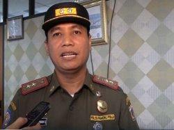 Satpol PP Selidiki Dugaan Praktik Prostitusi di Hotel Kawasan Kebayoran Lama Jakarta Selatan