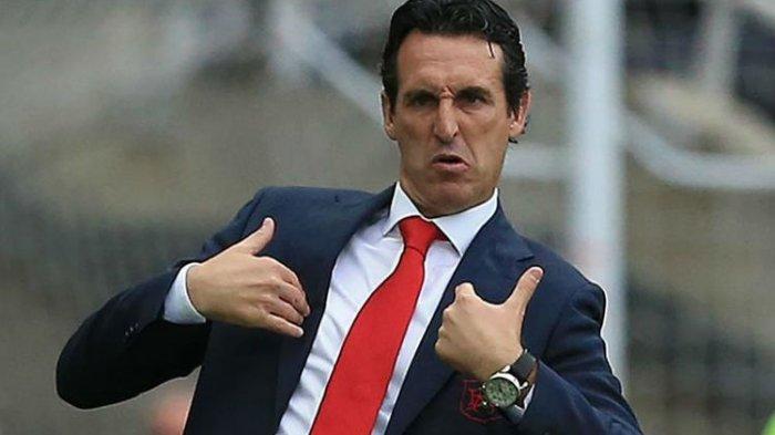 Mengenal Unai Emery, Juru Taktik Villarreal:Pelatih Buangan Arsenal, Punya Rekor Bagus di Liga Eropa