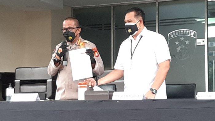 2 Perusahaan di Jakarta Pusat Langgar PPKM Darurat, Manajer HRD, Dirut, hingga CEO Jadi Tersangka