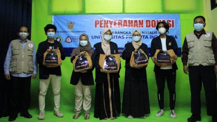 Universitas di Kabupaten Tangerang Gelar Beasiswa untuk Masyarakat yang Terdampak Pandemi Covid-19