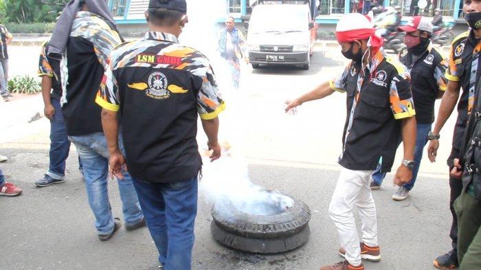 Gagal Bertemu Wali Kota Jakarta Timur, Massa GMBI Berencana Lakukan Unjuk Rasa di Balai Kota