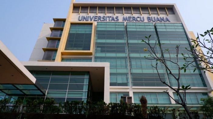 Penjelasan Pihak Universitas Mercu Buana Terkait PHK Dosen