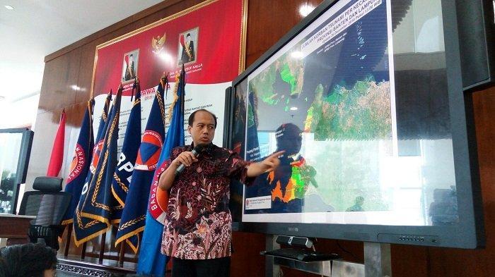 BNPB Sebut Ancol Aman dari Tsunami di Selat Sunda