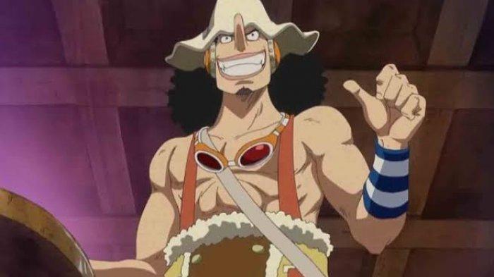 Jadwal dan Spoiler One Piece 1017, Usopp dan Otama Jadi Kunci Ubah Arah Peperangan di Onigashima