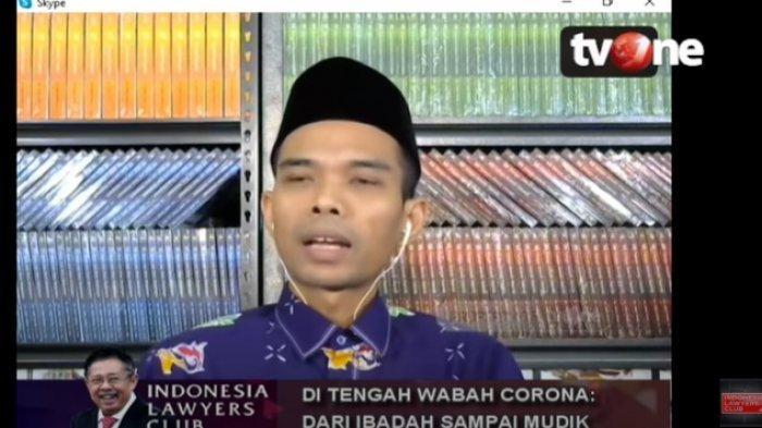 Tanggapan Lengkap Ustaz Abdul Somad soal Ucapan Puan Maharani, Ini Videonya