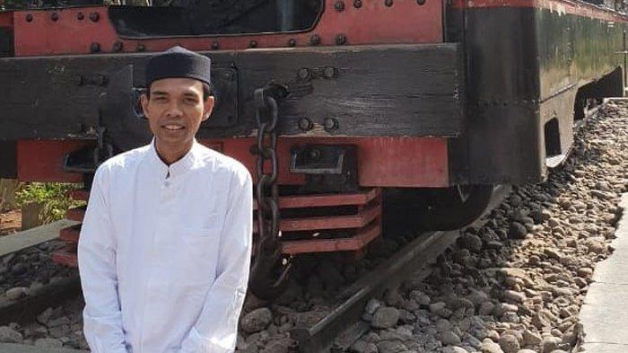 Ustaz Abdul Somad Cerita Alasan Posisi Tidur Selalu Miring Arah Kiblat: Jangan Lewatkan Tanpa Makna
