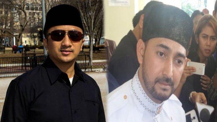 Diledek Apes oleh Ustaz Al Habsyi Karena Tak Kebagian Kursi Menteri, Yusuf Mansur Malah Beri Pujian