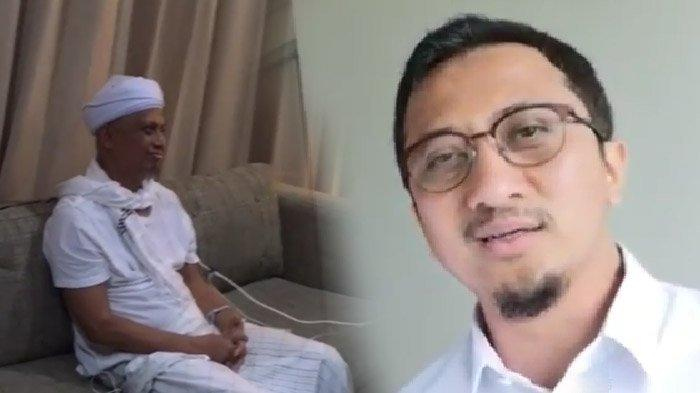 Ustaz Arifin Ilham Wafat, Ustaz Yusuf Mansur Terisak Kenang Soal Zikir: Akan Diingat Setiap Orang
