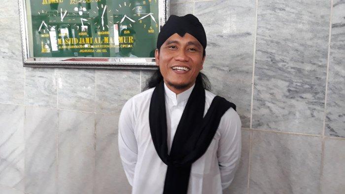 Bukan Anang, Terungkap Alasan Penunjukan Gus Miftah Jadi Wali Nikah Aurel: Saya Hanya Diminta