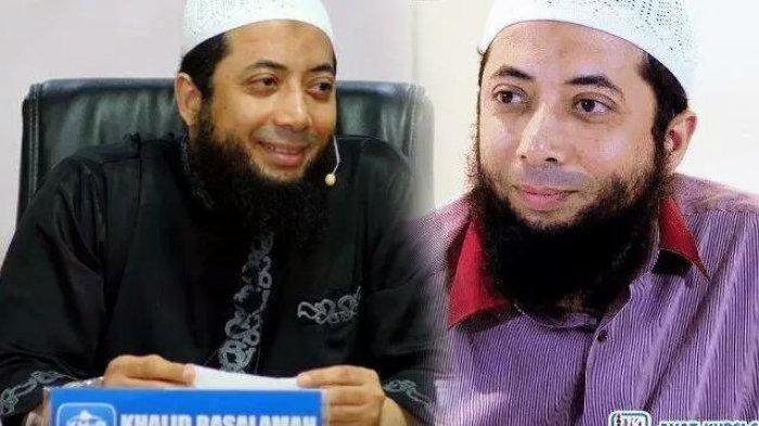 Jelang Idul Adha 2021, Ketahui 4 Syarat Sah Berkurban Menurut Ustaz Khalid Basalamah