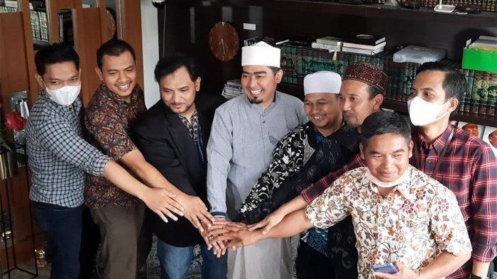 Akhirnya Ustaz Solmed Damai dengan Panitia Pengajian di Cisewu, Ingin Kembali Berdakwah: Rindu