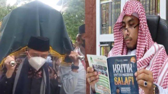 Beredar Kabar Ustaz Maheer At-Thuwailibi Meninggal Karena Disiksa, Begini Respon Keluarga