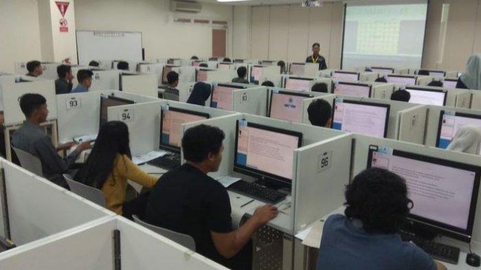 Beda dengan Gelombang I, Perhatikan Tata Cara Pendaftaran UTBK Gelombang II, Dibuka Sampai 1 April!