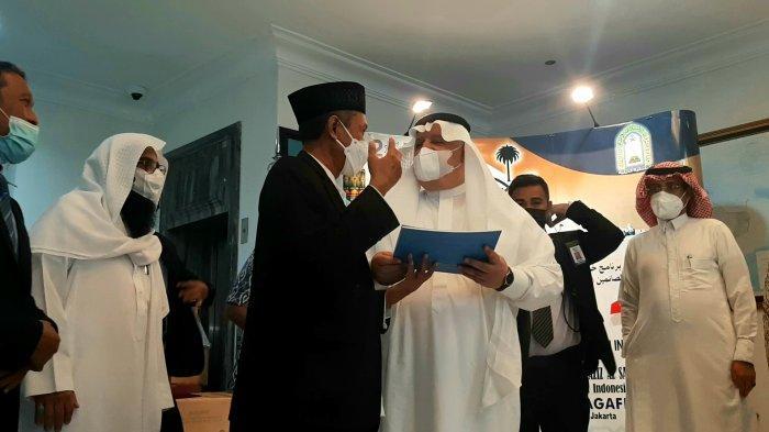 Ramadan Tahun Ini, Raja Salman Bagikan 15 Ton Kurma dan Sembako untuk Indonesia