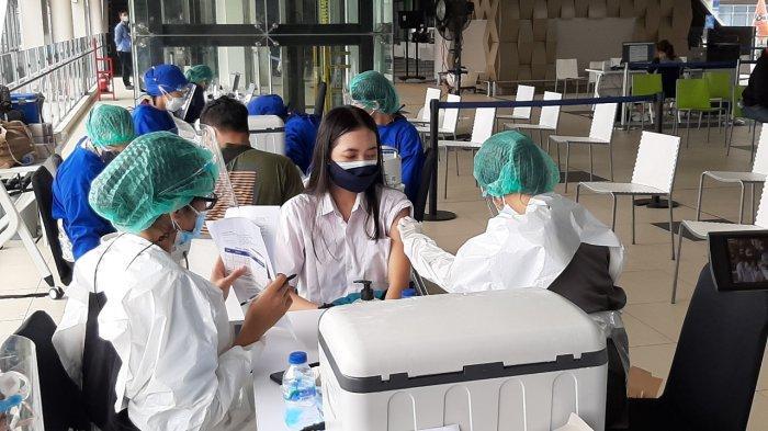 Bagaimana Cara Kerja Vaksin Terhadap Anak? Ini Penjelasan dr Reisa