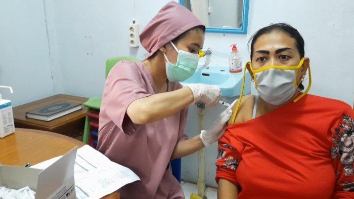 Berikut Syarat Vaksinasi Covid-19 di Stasiun Gambir dan Pasar Senen: Layanan Dibuka Pukul 08.00