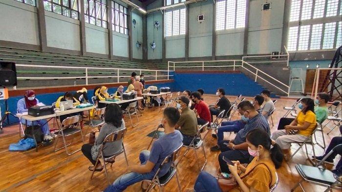 Baru 139.235 Warga Kota Tangerang Menerima Vaksinasi Covid-19, Targetnya 1,1 Juta